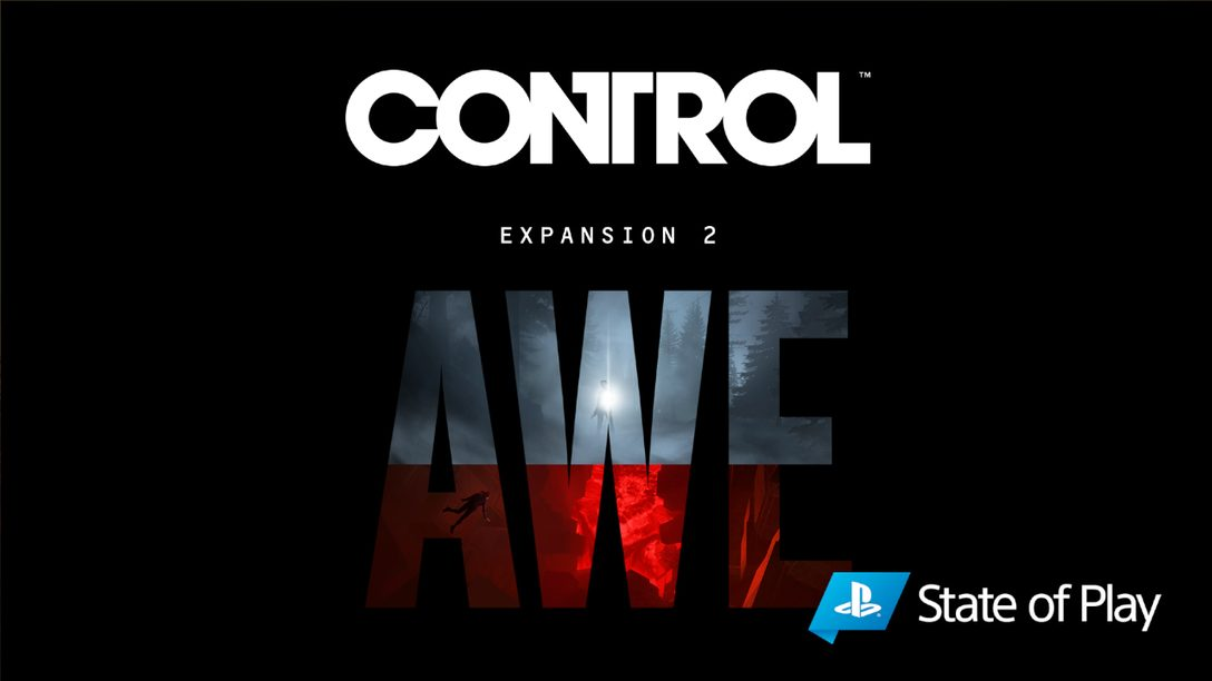 Control's AWE expansion shines light into new mysteries on August 27