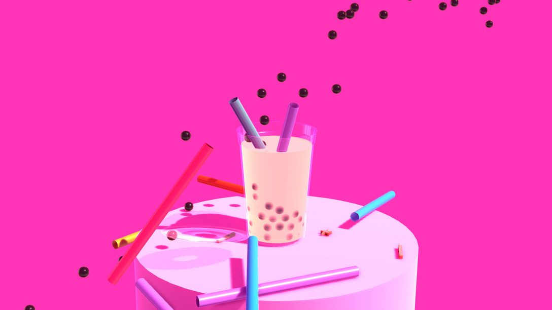 Nour: Play With Your Food dishes out on PS5