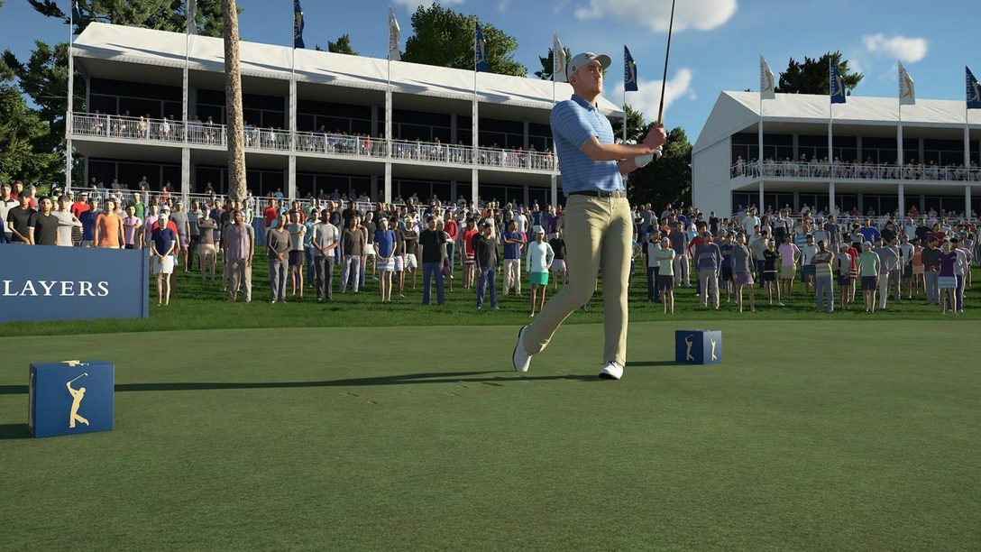Top 10 features and improvements for PGA Tour 2K21