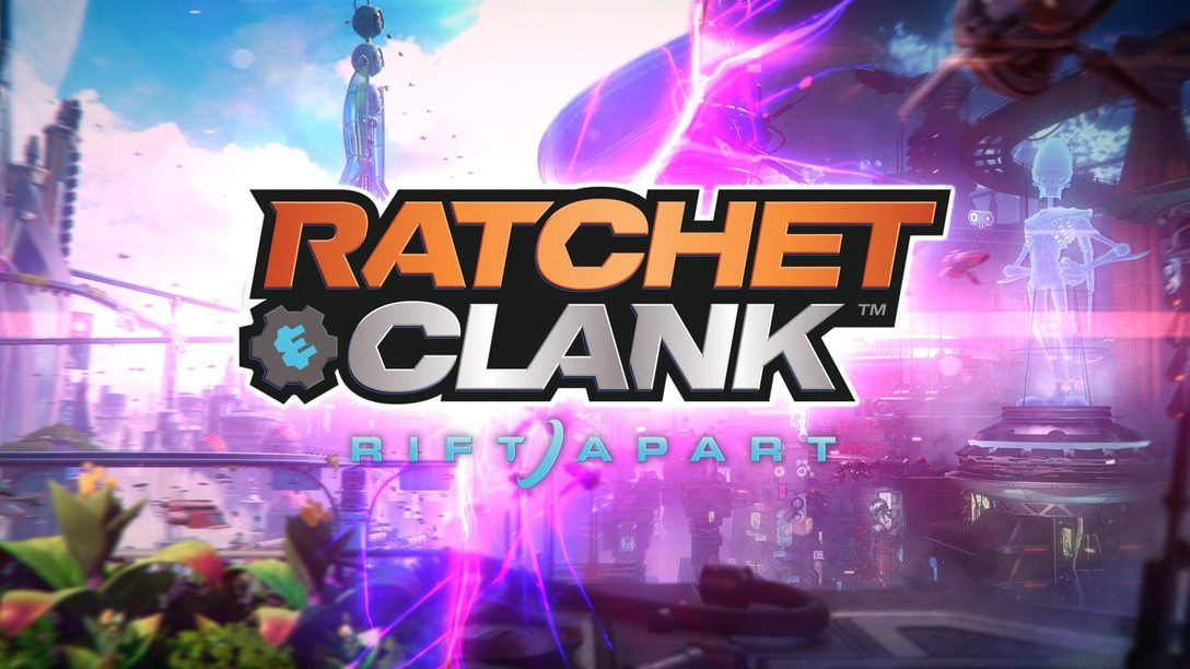 An extended look at Ratchet & Clank: Rift Apart gameplay