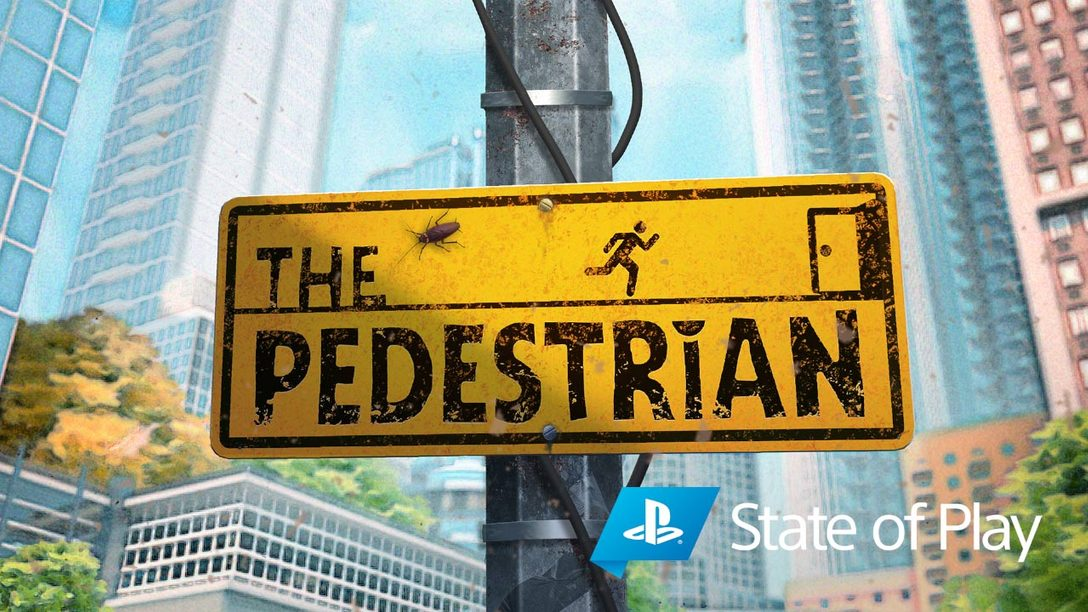 All signs point to The Pedestrian in January 2021