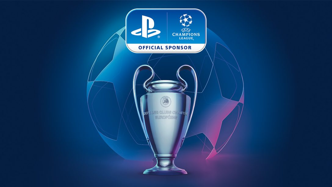 Prepare yourself for UEFA Champions League Final weekend