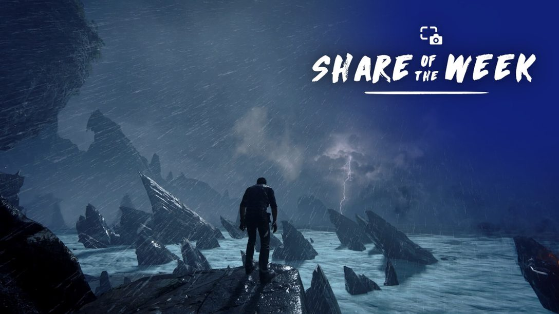 Share of the Week: Weather