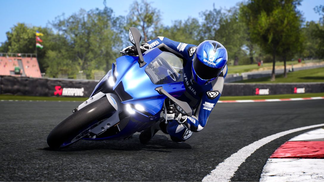 Ride 4 takes races to a whole new level on PS5