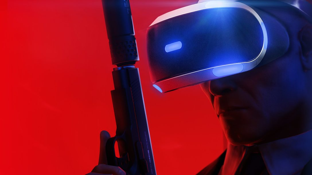 Four unique ways Hitman 3's PS VR mode immerses you  in the World of Assassination
