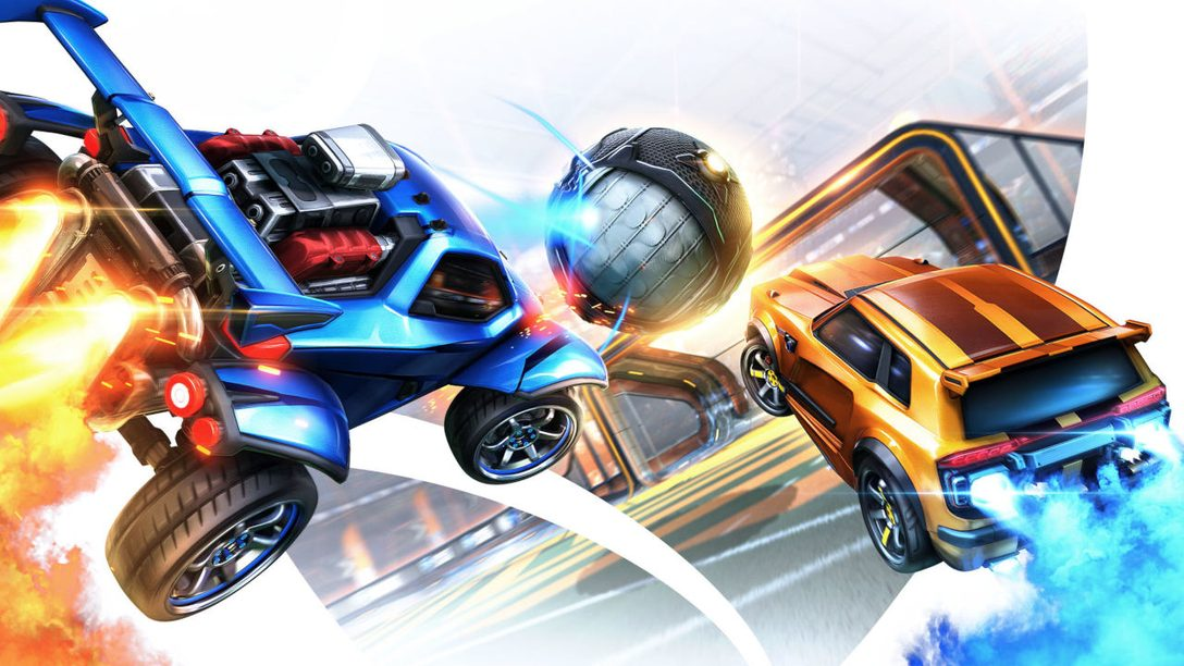 Rocket League goes Free To Play September 23