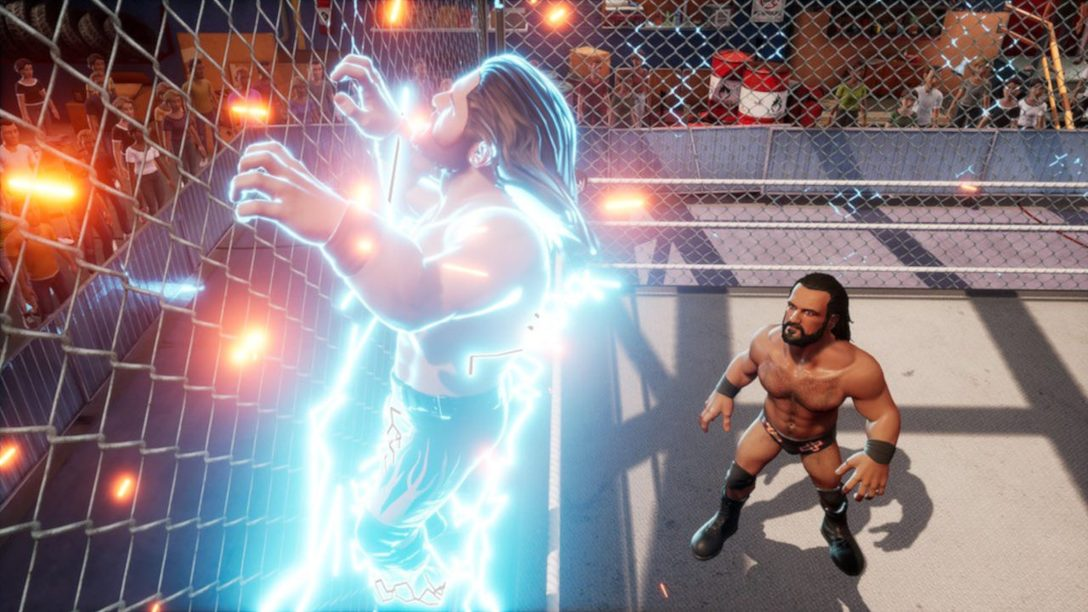 5 tips to brawl without limits in WWE 2K Battlegrounds