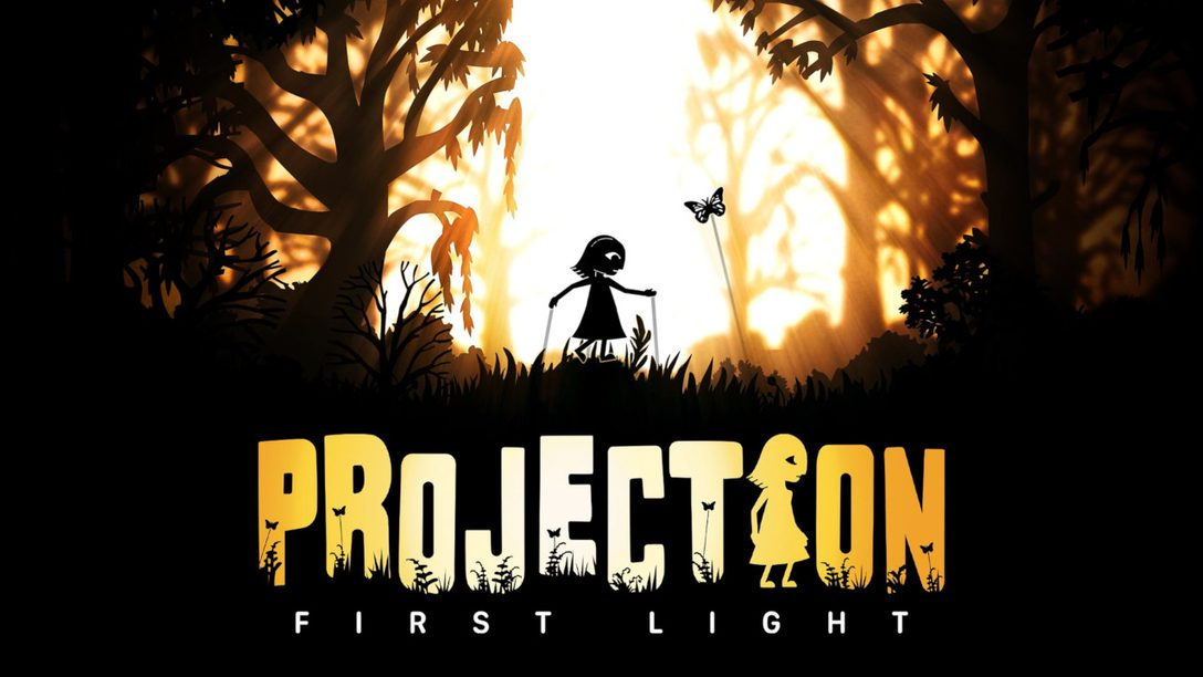 How Projection: First Light went from game jam prototype to PS4 release