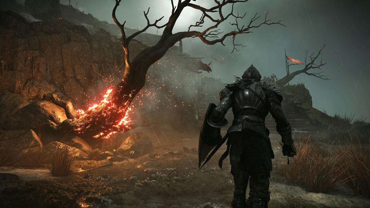 Demon's Souls Hilesi: Her Düşmanı Şanslı Kılarak Nasıl Yenilir