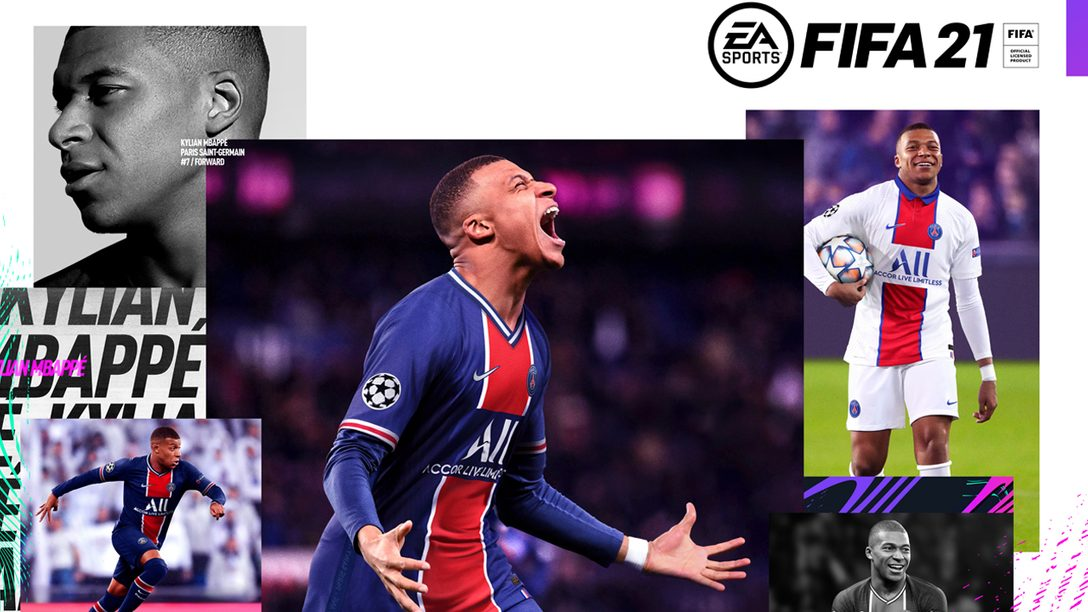 Lace up for FIFA 21 with a range of new PS4 hardware bundles coming this fall