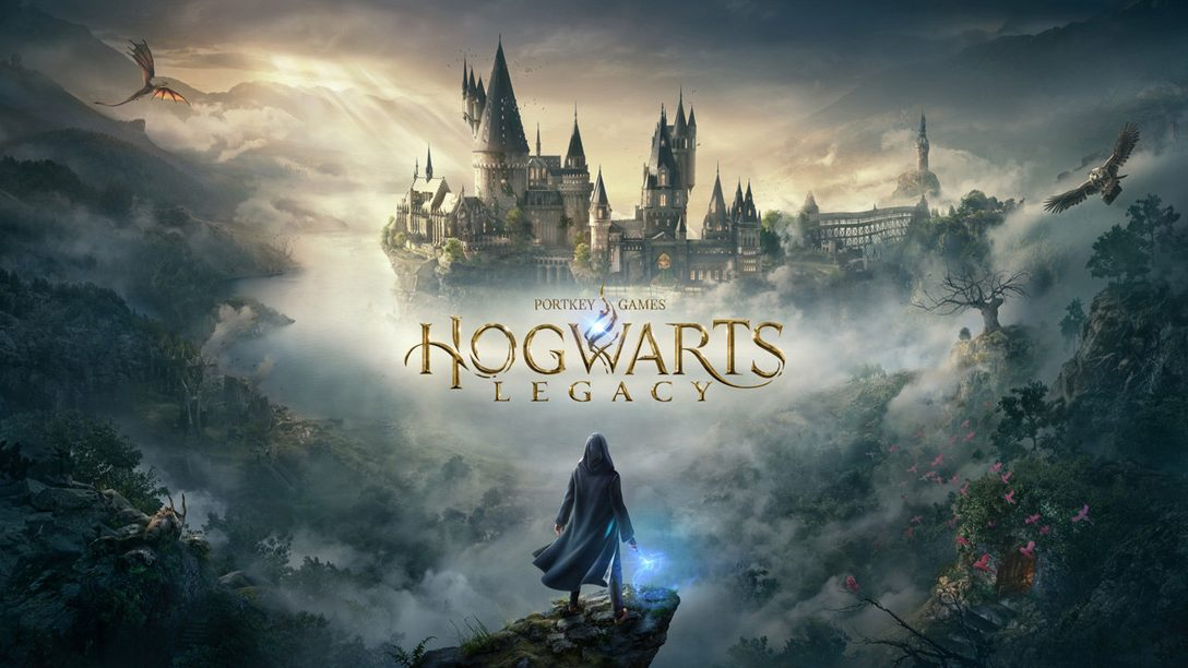 Hogwarts Legacy – Writing for the Wizarding World in the 1800s