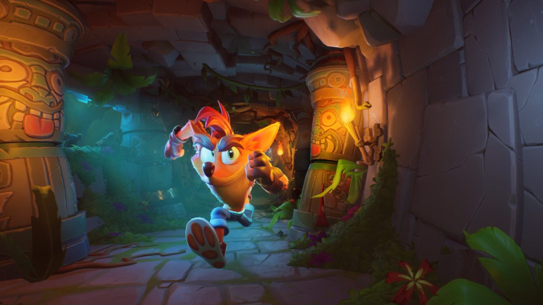 What's new in Crash Bandicoot 4: It's About Time, out tomorrow on PS4