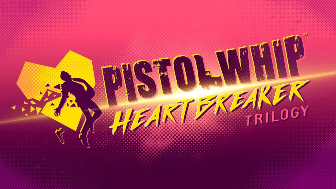Pistol Whip's The Heartbreaker Trilogy update out today for PS VR