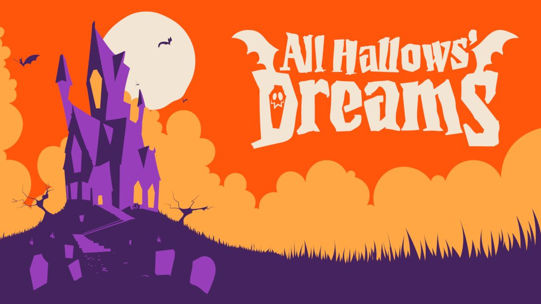Welcome to the spooktastic community collaboration All Hallows' Dreams