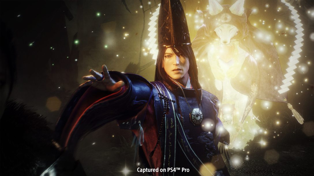 Take a tour of Nioh 2's latest expansion, Darkness in the Capital, out today