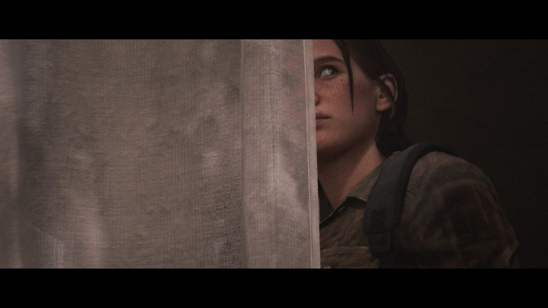 Naughty Dog's guide to The Last of Us Part II's Photo Mode