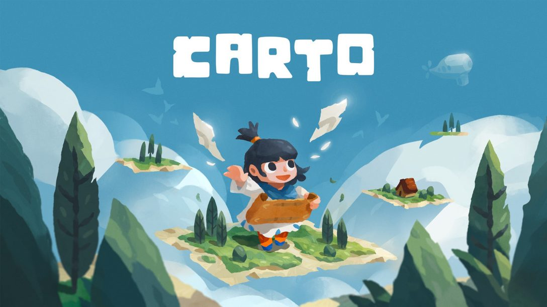 Inside the story of Carto, out today on PS4