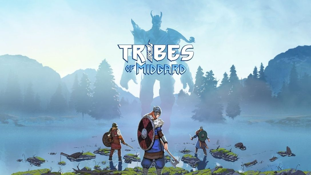 Stand against the end of the world in Tribes of Midgard