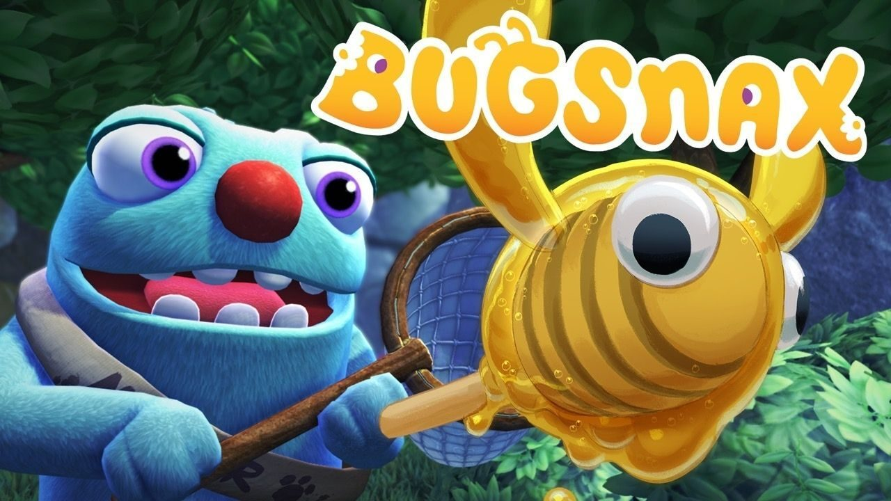 Bugsnax free at launch on PS5 for PS Plus members – PlayStation.Blog