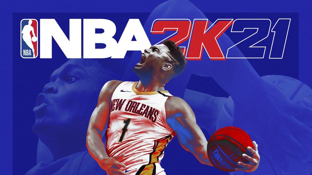 NBA 2K21 next-gen gameplay Courtside Report – MyPlayer & AI