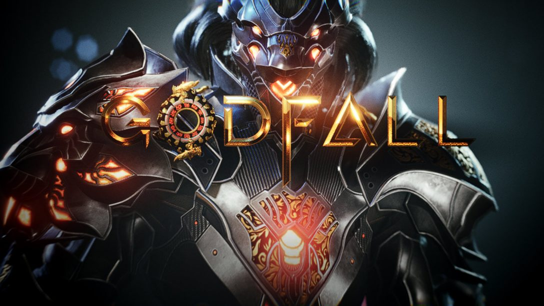 Perfecting the feel of Godfall on PS5