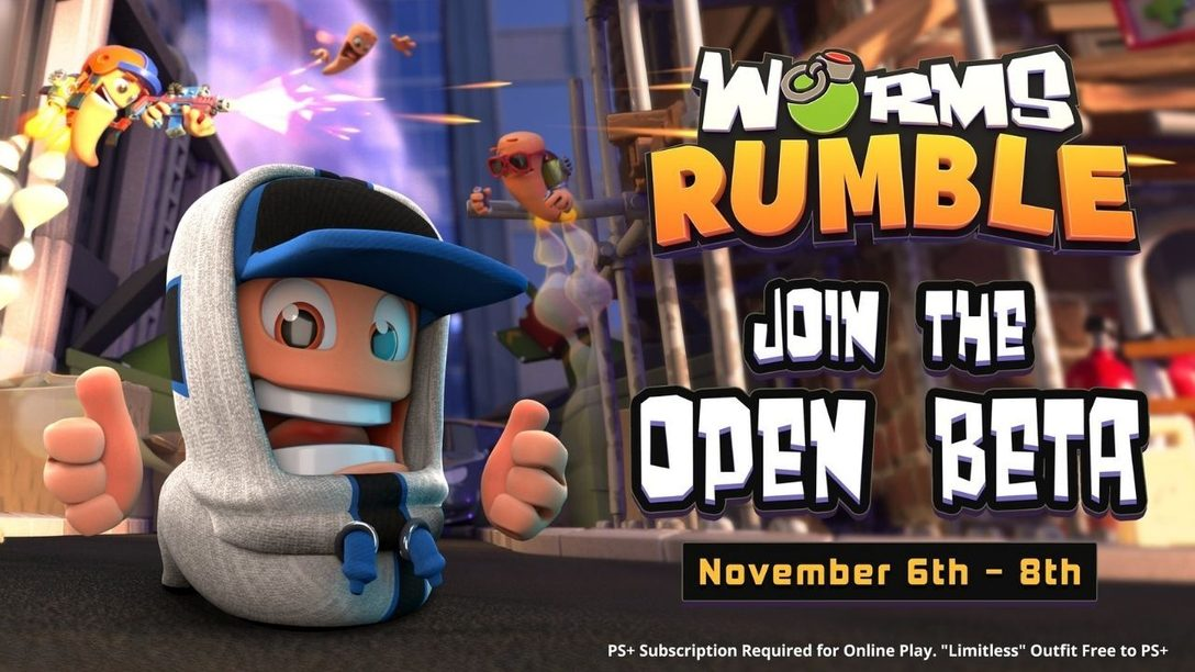 7 tips to dominate this weekend's Worms Rumble open beta