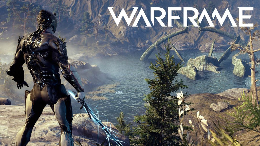 Warframe comes to PS5: How Digital Extremes is evolving their hit looter shooter