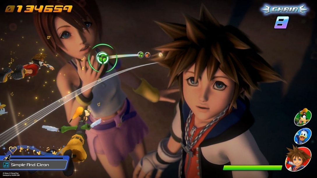 5 tips to master the music of Kingdom Hearts Melody of Memory