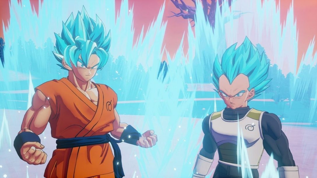 Second boss battle episode arrives tomorrow for Dragon Ball Z: Kakarot