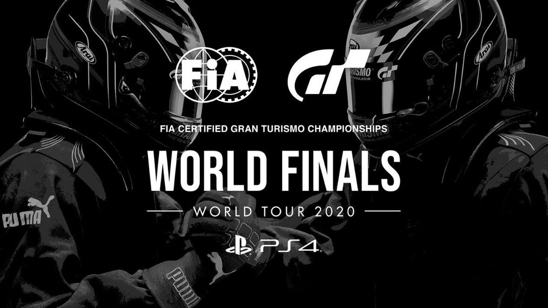 FIA Certified Gran Turismo Championships 2020 Regional Finals begin November 22