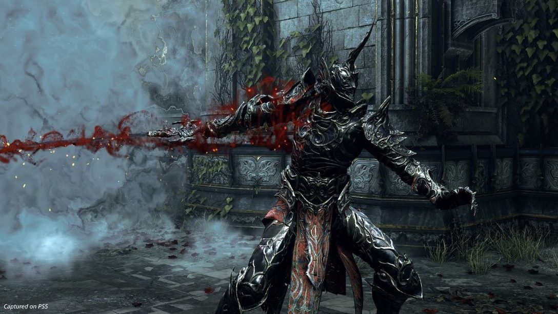 The bosses of Demon's Souls – devs detail their favorite fearsome foes