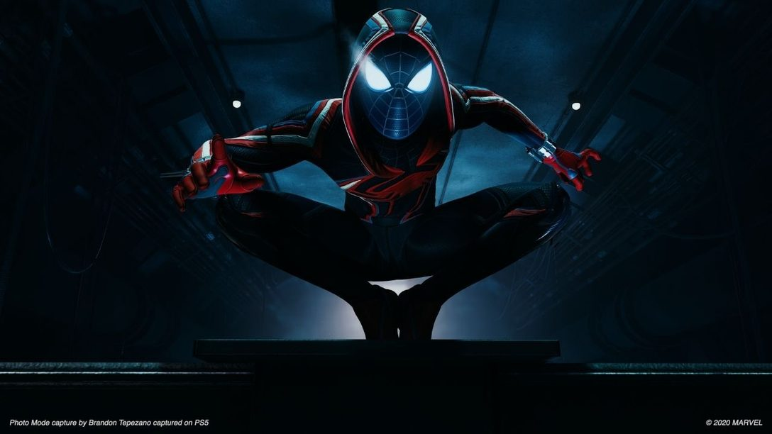 Marvel's Spider-Man: Miles Morales Photo Mode trailer and dev tips detailed