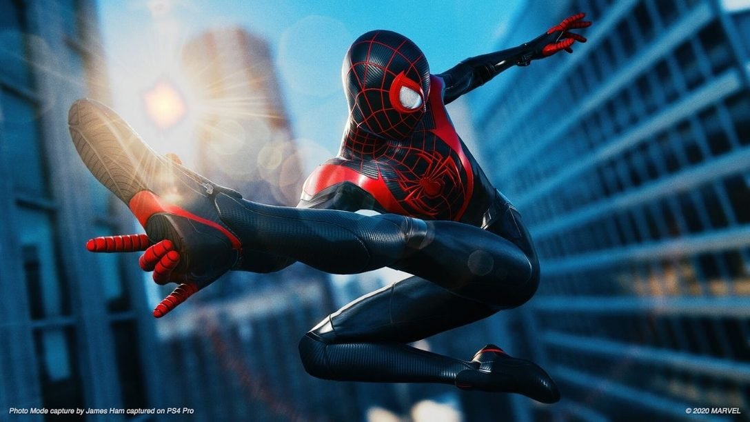 PlayStation Store: November 2020's top downloads
