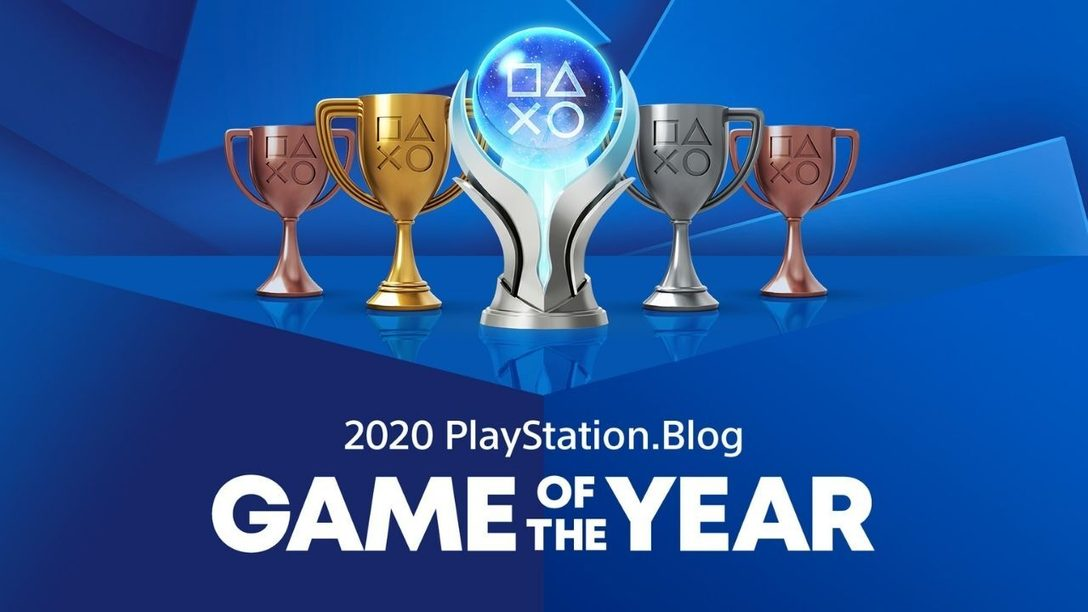 PlayStation.Blog Game of the Year polls are live [polls closed]