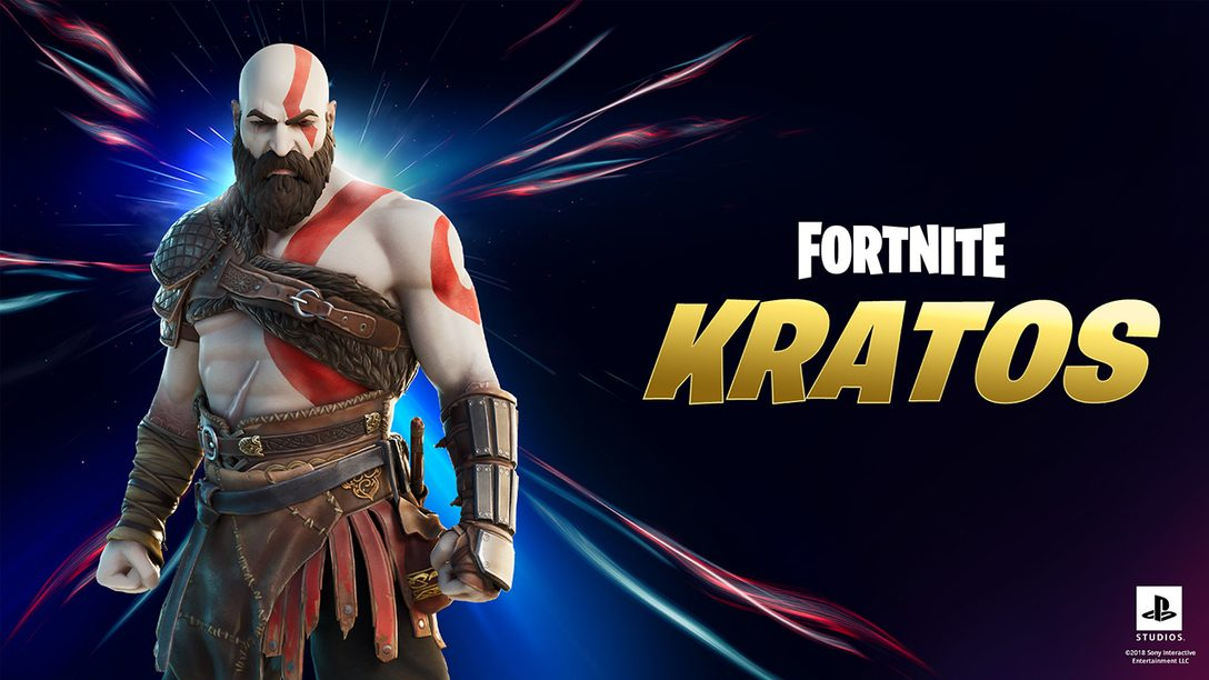 Join the Hunt as Kratos in Fortnite Chapter 2 – Season 5
