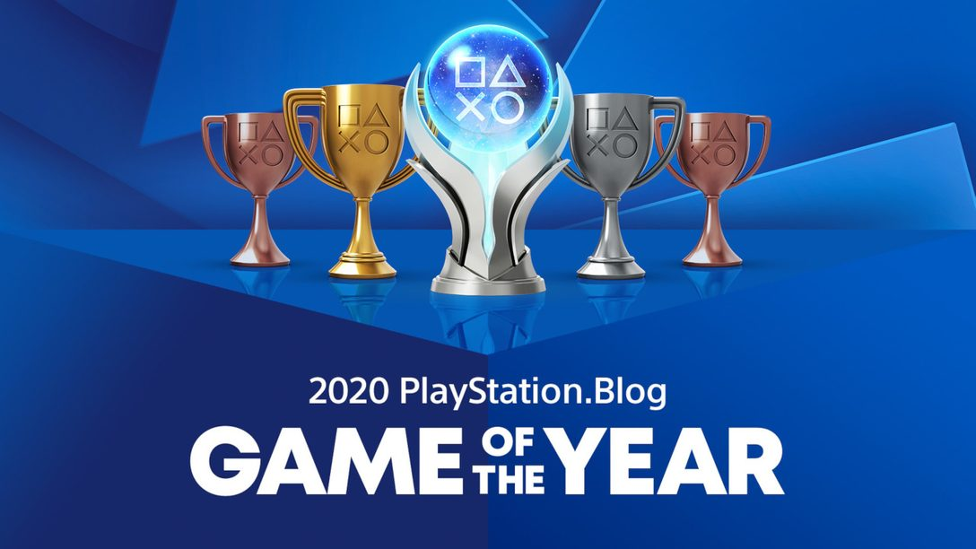 PlayStation.Blog 2020 Game of the Year: The winners