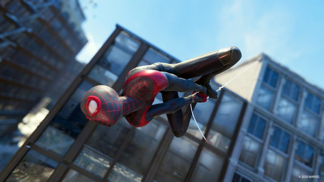 PlayStation developers share their favorite Photo Mode screenshots