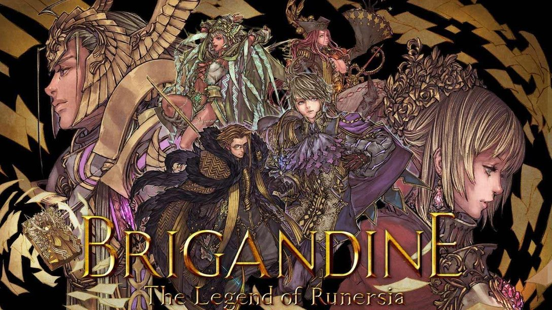 Brigandine: The Legend of Runersia: Bringing a cult classic SRPG back to PlayStation