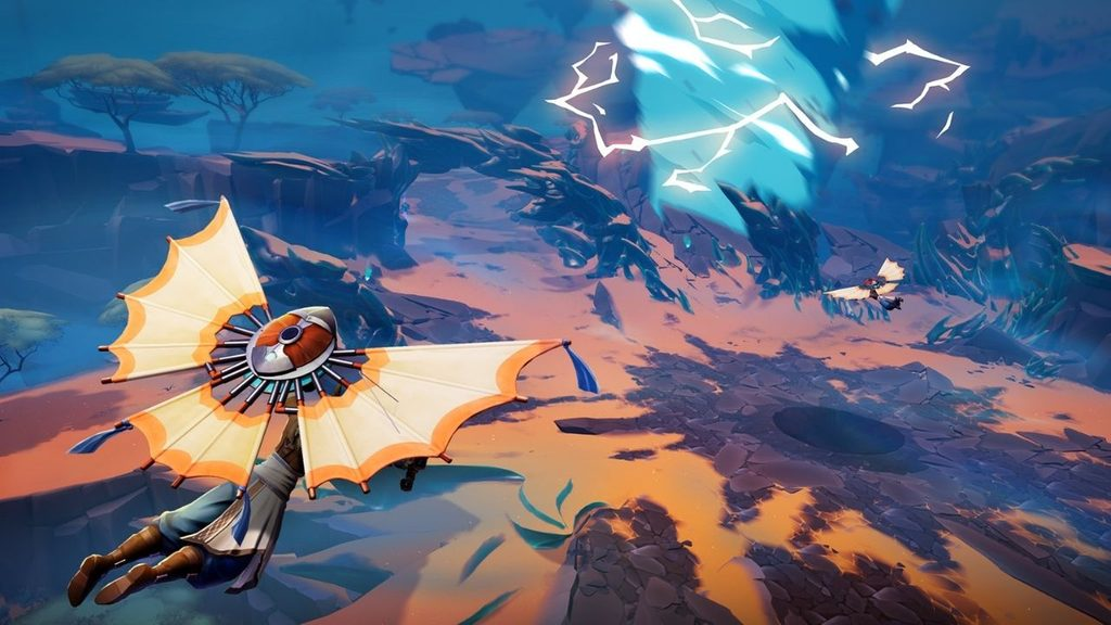 Dauntless Reforged reinvents hunting and progression tomorrow –  PlayStation.Blog