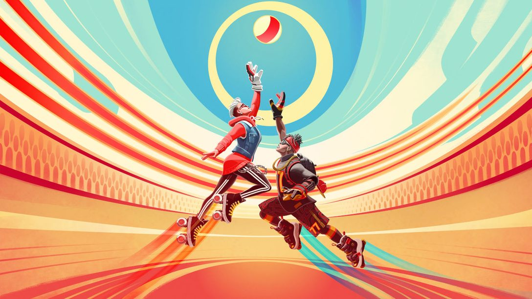 Roller Champions Closed Beta is coming to PS4 on February 17 in select European countries