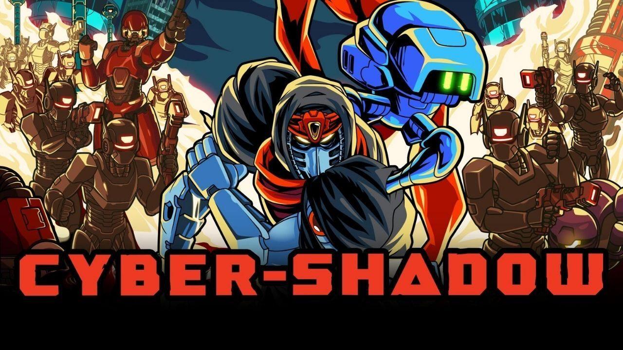 Meet the one-man studio behind Cyber Shadow