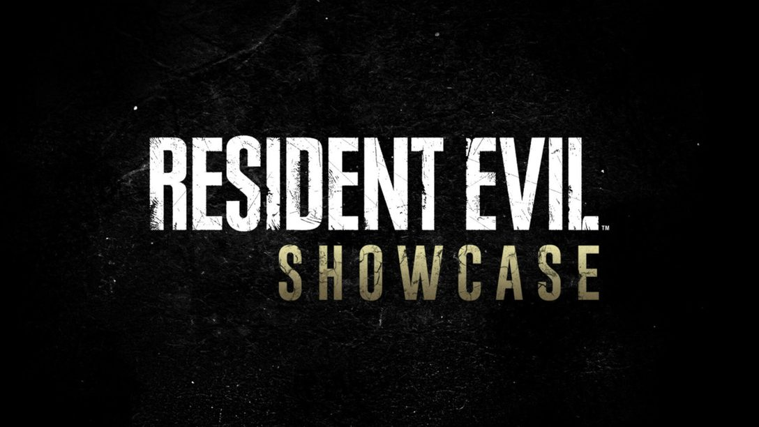 Watch the Resident Evil Showcase stream January 21