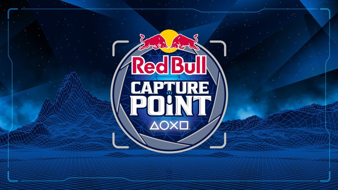 Announcing Red Bull Capture Point, an exciting in-game photo competition