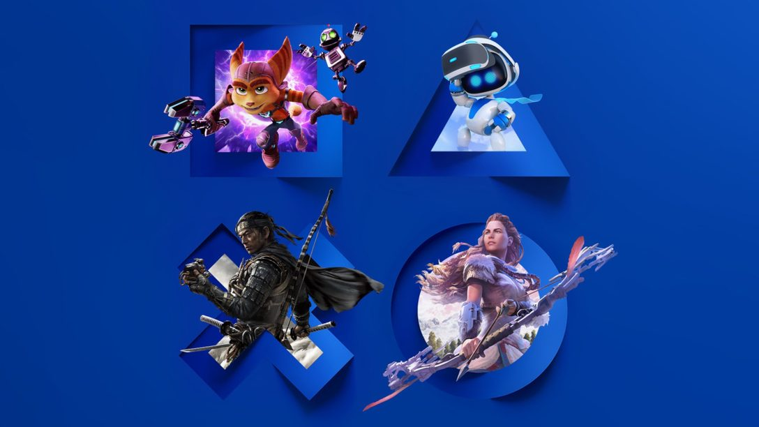 Celebrate your gaming year with PlayStation Wrap-Up 2020