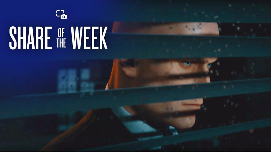 Share of the Week: Hitman 3