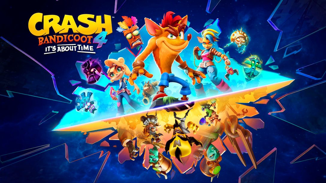 Image result for crash 4