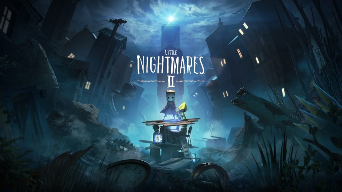 Little Nightmares II: A child's guide to escapism