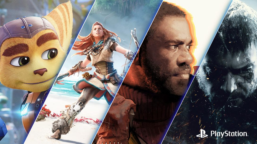 PlayStation developers' most anticipated games of 2021 and beyond