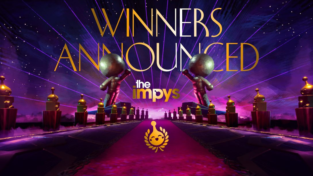 Media Molecule reveals the winners of the Second Annual Impy Awards