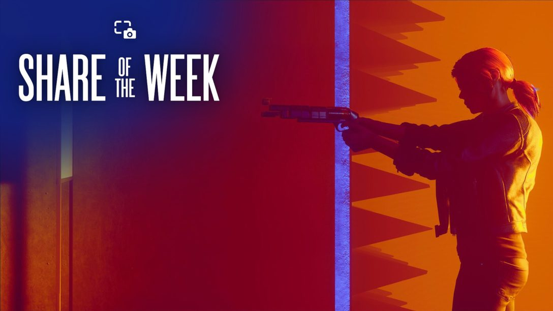 Share of the Week – Control: Ultimate Edition